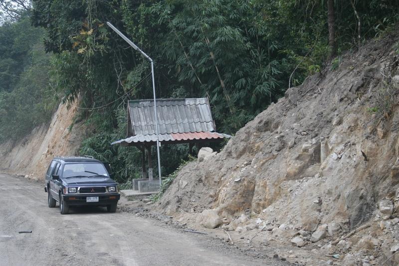 มองย้อนกลับมาดูการพัฒนาของประเทศไทย